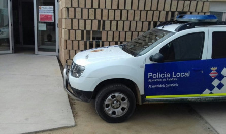 Policia Local Palafolls